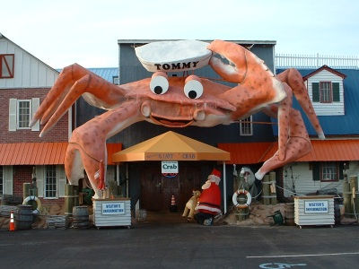 Crab Myrtle Beach The Best Beaches In World